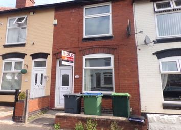 Thumbnail 2 bed property to rent in Clifton Road, Bearwood, Smethwick