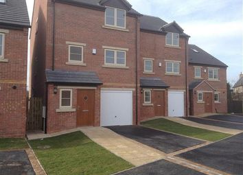 Thumbnail 4 bed detached house to rent in Brook Lane, Clowne, Chesterfield
