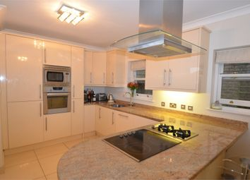 Thumbnail 2 bed flat for sale in Glendower Lodge, The Rise, Mill Hill