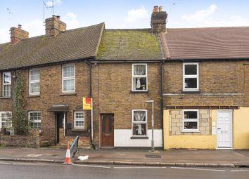 Thumbnail 2 bedroom terraced house for sale in Farnham Royal, Buckinghamshire