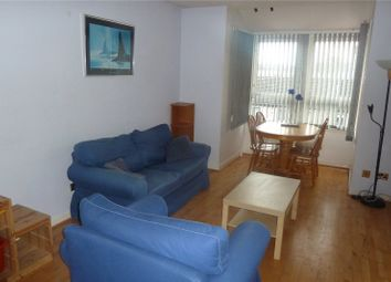Thumbnail 2 bed flat to rent in Easter Road, Leith, Edinburgh