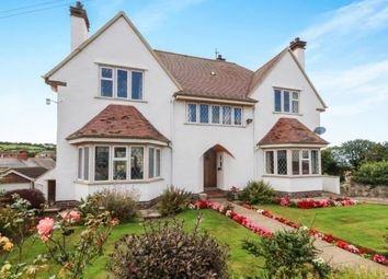 Thumbnail 4 bed detached house for sale in Meiriadog Road, Old Colwyn, Colwyn Bay, Conwy
