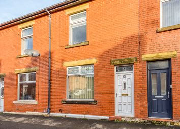 2 bed terraced house for sale in Francis Street, Mill Hill, Blackburn BB2