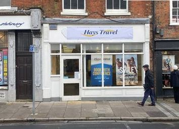 Thumbnail Retail premises for sale in 40 East Street, Chichester, West Sussex