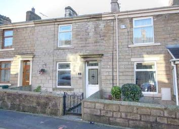 Thumbnail 2 bed terraced house for sale in Chapel Street, Accrington, Lancashire