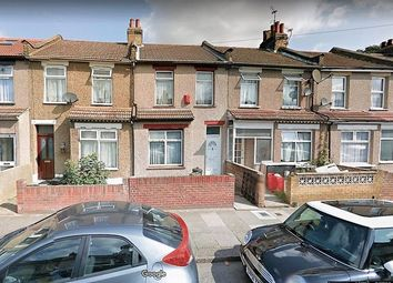 Thumbnail 3 bedroom terraced house to rent in Roman Road, Ilford