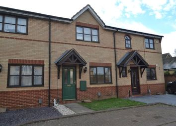 Thumbnail 2 bed property to rent in Neagh Close, Stevenage