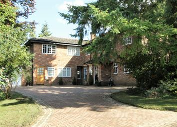 Thumbnail 5 bed detached house for sale in The Chestnuts, Beechwood Park, Hemel Hempstead