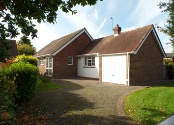 Thumbnail 3 bed bungalow to rent in Prime Close, Walberton, Arundel