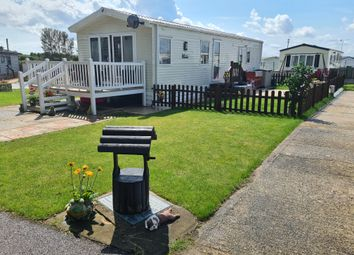 Thumbnail 2 bed mobile/park home for sale in Flag Hill, Great Bentley