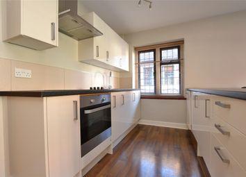 Thumbnail 1 bed flat to rent in A High Street, Sevenoaks, Kent