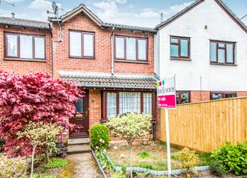 Thumbnail 3 bedroom terraced house for sale in Larch Close, Poole
