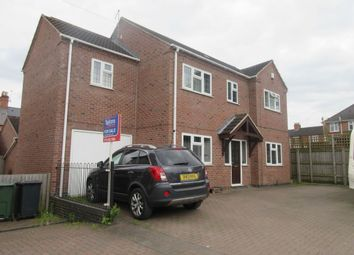 Thumbnail 3 bed detached house for sale in The Banks, Sileby