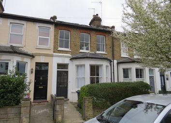 Thumbnail 2 bed shared accommodation to rent in Manor Park Road, East Finchley
