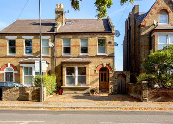 4 bed semi-detached house for sale in Maidenhead Road, Windsor, Berkshire SL4