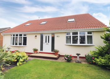 4 bed bungalow for sale in Hylton Road, Hartlepool TS26