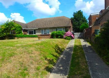 Thumbnail 2 bedroom semi-detached bungalow for sale in Hever Court Road, Gravesend