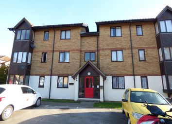 Thumbnail 1 bed flat for sale in Redwood Grove, Bedford