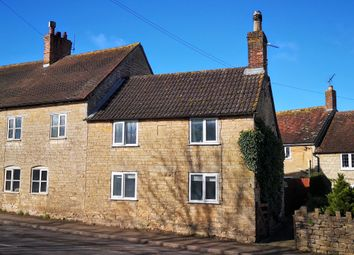 Thumbnail 2 bed cottage to rent in Salisbury Street, Marnhull, Sturminster Newton