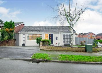 Thumbnail 3 bed bungalow for sale in Hereford Road, Ravenshead, Nottingham