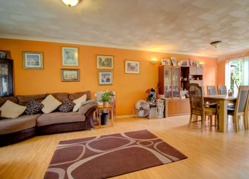 Thumbnail 3 bed semi-detached house for sale in Dukes Ride, Crowthorne