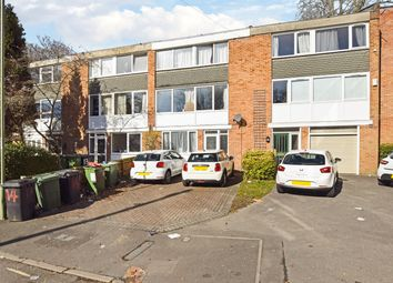 Thumbnail 6 bed town house to rent in Sparkford Close, Winchester