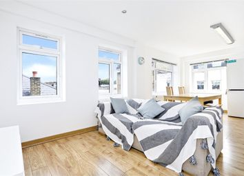 Thumbnail 3 bed flat for sale in Windus Road, London