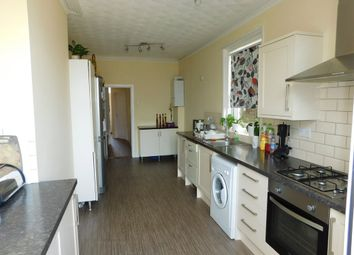 3 bed terraced house to rent in Dover Road, Portsmouth PO3