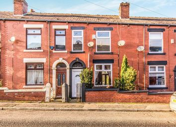 Thumbnail 3 bed terraced house for sale in Brunswick Street, Shaw, Oldham