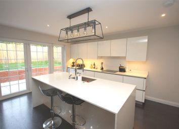 Thumbnail 6 bed detached house for sale in St. Marys Avenue, Finchley, London
