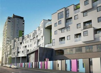 Thumbnail 3 bed flat for sale in The Villas, Bermondsey Works, Rotherhithe New Road, Rotherhithe, London
