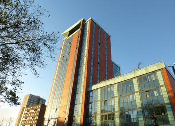 Thumbnail 1 bed flat for sale in Fusion Building, East India Dock Road, London