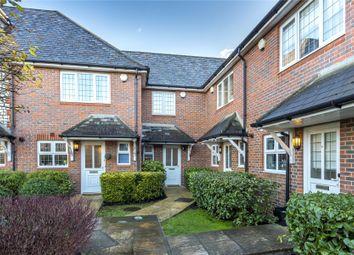 Thumbnail 2 bed terraced house for sale in Asprey Mews, Beckenham