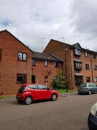 Thumbnail 1 bed flat to rent in Lansdowne Court, Lansdowne Street, Coventry, West Midlands