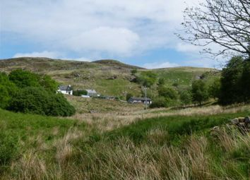 Thumbnail Land for sale in House Site, 17, Diabaig, Torridon