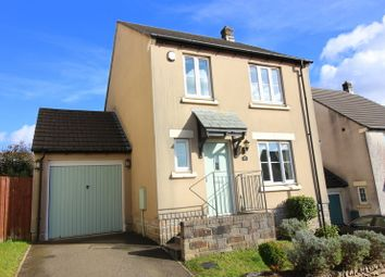 Thumbnail 3 bed detached house for sale in Grassmere Way, Pillmere, Saltash