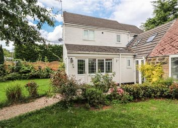 Thumbnail 3 bed detached house for sale in St Nicholas Road, Harrogate, North Yorkshire