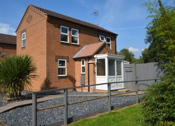 Thumbnail 3 bed detached house to rent in Elvington, King's Lynn