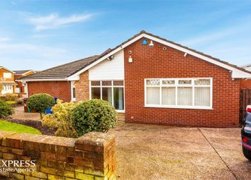 Thumbnail 3 bed detached bungalow for sale in Mount Street, Hednesford, Cannock, Staffordshire