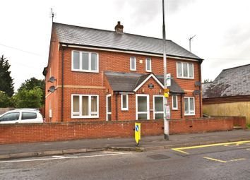 Thumbnail 2 bed flat to rent in Briants Avenue, Caversham, Reading