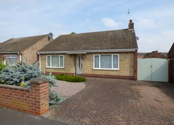 Thumbnail 2 bed detached bungalow for sale in Allan Avenue, Stanground