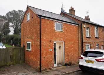 Thumbnail 1 bedroom end terrace house for sale in Main Road, Drayton Parslow