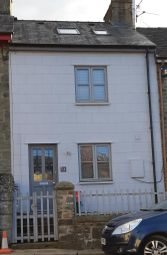 Thumbnail 2 bed terraced house for sale in LD2, Builth Wells,