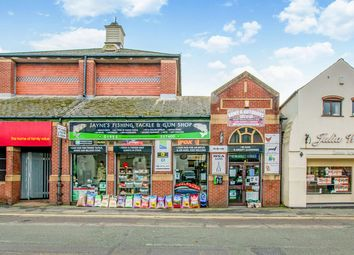 Thumbnail Retail premises for sale in Market Street, Wellington, Telford