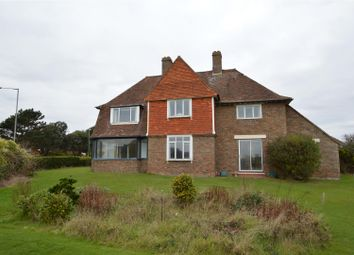 Thumbnail 5 bed detached house for sale in Richmond Avenue, Bexhill-On-Sea