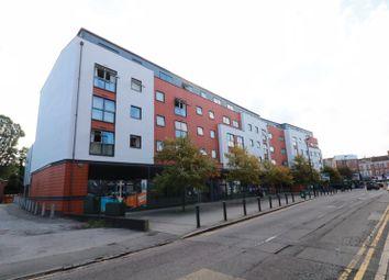 Church Street, Epsom KT17. 1 bed flat