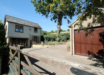 Thumbnail 4 bedroom detached house for sale in Whiteway Road, Bath
