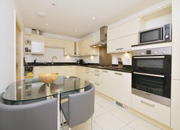 Thumbnail 2 bed flat to rent in Brookdene Drive, Northwood