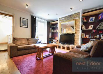 Thumbnail 4 bed flat to rent in Queenstown Road, Battersea