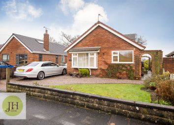 Thumbnail 3 bed detached bungalow for sale in Greenfield Crescent, Waverton, Chester